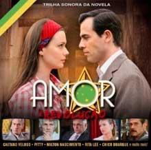 Música e Trilha Sonora Nacional da Novela Amor e Revolução