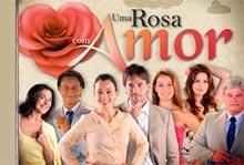 Música e Trilha Sonora da Novela Uma Rosa com Amor