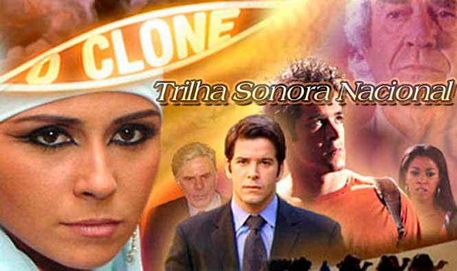 Trilha Sonora e Músicas da Novela O Clone