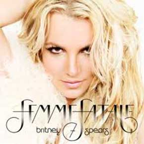 Show de Britney Spears no Brasil