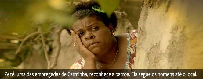 ... Que Vem Por Ai no Capítulo da Novela Avenida Brasil de Segunda, 30/04