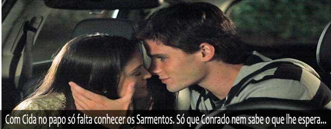 Novela Cheias de Charme 18/04 – Nossa! Que rápido! Conrado deixa ...