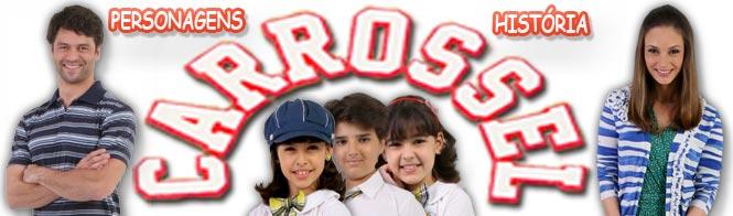 Conheça todos os personagens da novela Carrossel 2012