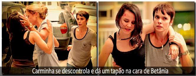 ... imperdíveis da novela Avenida Brasil desta sexta, dia 11/05, confira