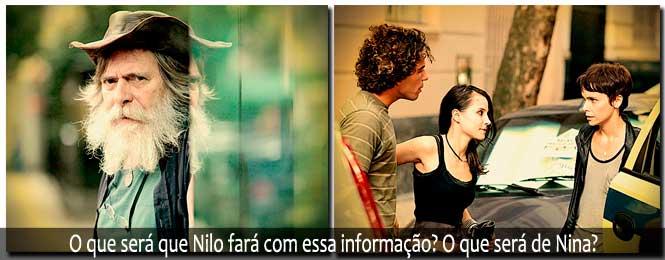 Próximos Capítulos Dessa Semana da Novela Avenida Brasil