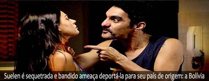 ... por dentro das novidades da novela Avenida Brasil desta quinta, 21/06