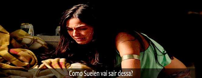 Novela Avenida Brasil 23/06: De mal a pior! Além de ficar trancada ...