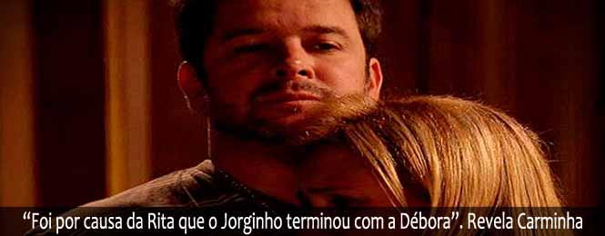 Novela Avenida Brasil 28/06: Revelação! Carminha inventa um monte de