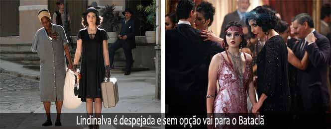 Novela Gabriela 24/07: Decisão dificílima! Sem opção, Lindinalva ...