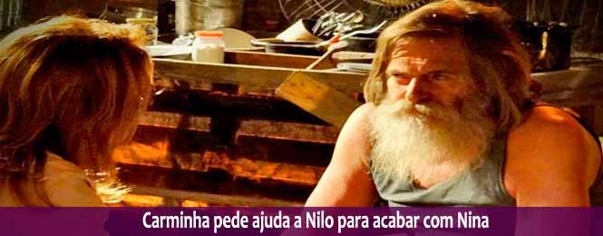 ... Vem Por ai nos Capítulos da Novela Avenida Brasil de Segunda, 27/08