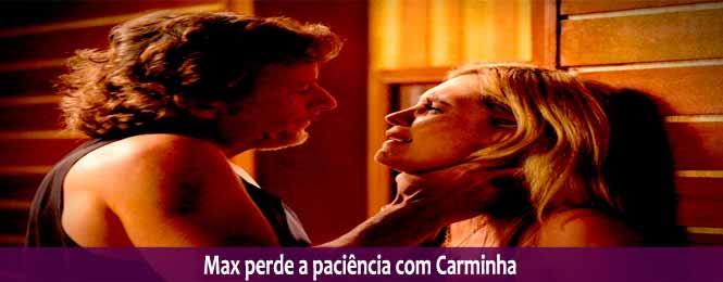 ... que Vem Por ai nos Capítulos da Novela Avenida Brasil de Sexta, 28/09