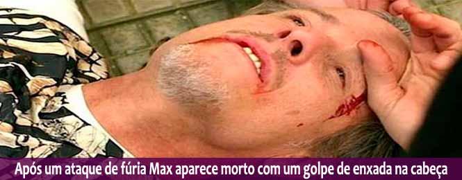 Próximos Capítulos da Novela Avenida Brasil Dia 10 de Outubro