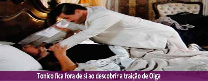 que Vem Por ai nos Capítulos da Novela Gabriela de Quinta, 18/10