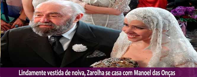 que Vem Por ai nos Capítulos da Novela Gabriela de Sexta, 19/10