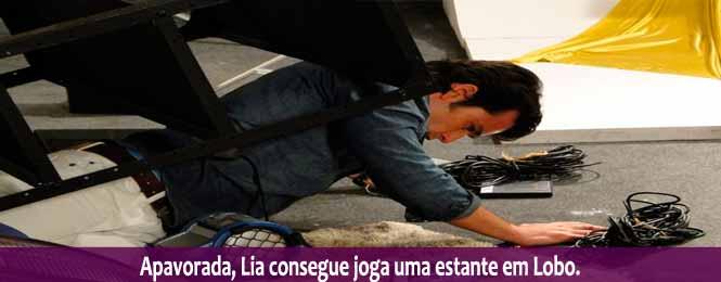 que Vem Por ai nos Capítulos da Novela Malhação de Segunda, 24/12
