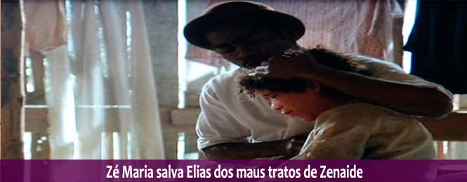 ... que Vem Por ai nos Capítulos da Novela Lado a Lado de Segunda, 14/01