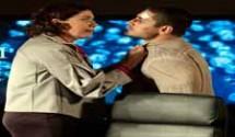 Império resumo dos capítulos: Cora vai ao apartamento de Maria Isis atrás de Robertão e acaba descobrindo que a jovem tem um romance com José Alfredo