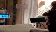 Geração Brasil resumo dos capítulos: Pamela decide dançar com Ernesto quando Herval afirma que não vai encontrá-la para resolver problemas da Marra.