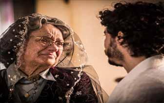 Novela Velho Chico Resumo do capítulo 28 de Maio