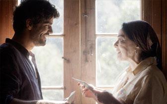 Novela Tempo de Amar resumo do capítulo 29 de setembro
